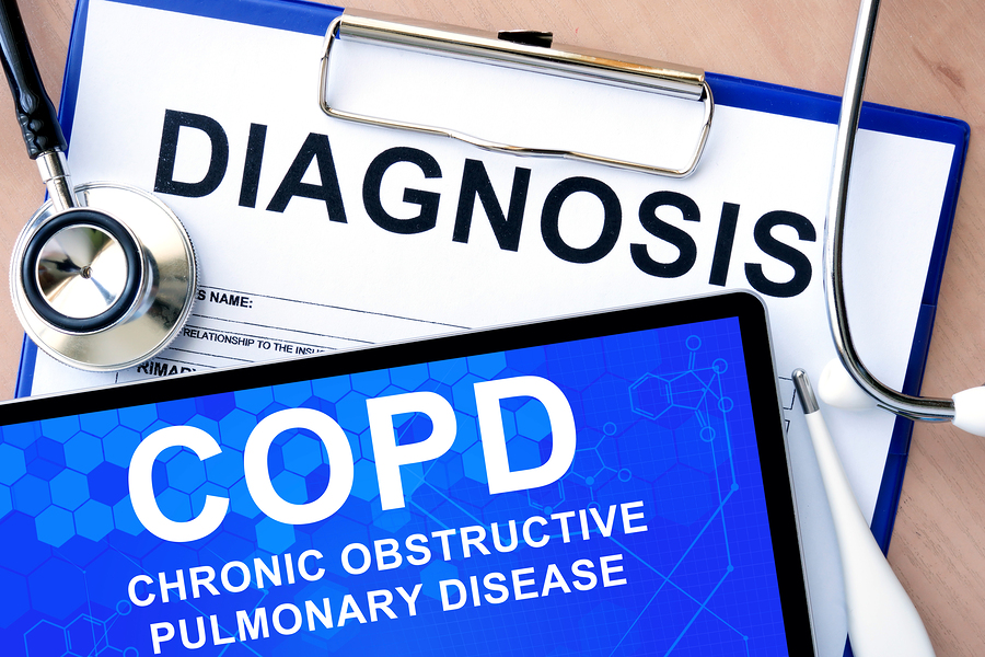 How Can You Help Your Loved One Deal with the Emotional Aspects of COPD?