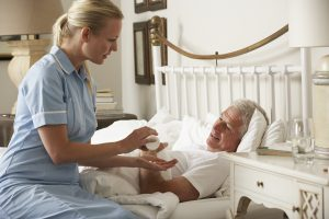 Elder Care in Glendale AZ: Tips for Ensuring Your Parent Does Not Overdo It After Hip Replacement Surgery