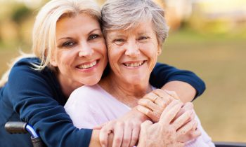 How to Ask for Help in Caregiving