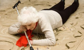 Do You Believe the Myths About Falls and Elderly Adults?