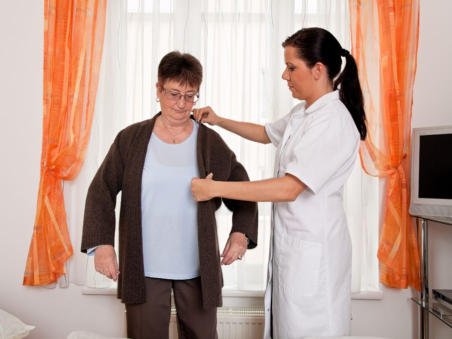 What Can You Do to Feel More Secure about Your Aging Adult as a Long-distance Caregiver?