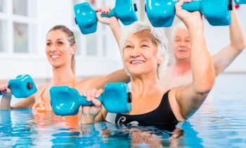 What Elements Should Be Part of Your Aging Family Member's Exercise Plan?