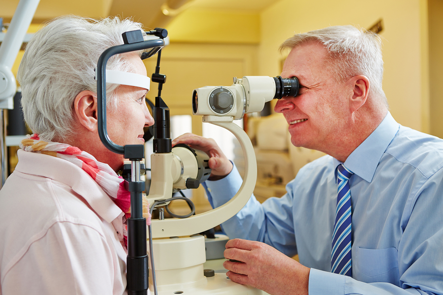 Reducing the Risk of Glaucoma