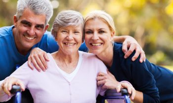 Do You Have a Care Team in Place for Your Aging Adult?