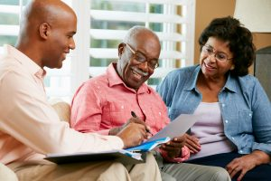 Elderly Care in Surprise AZ: Prepare for the Future With Financial Documents Now