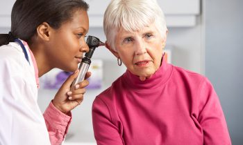 Could Excess Ear Wax Be a Problem for Your Senior?