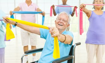 Study Shows Older Adults Can Improve Heart Health
