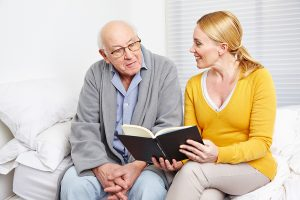 Homecare in Sun City West AZ: What Can a Home Care Provider Do for Dad?
