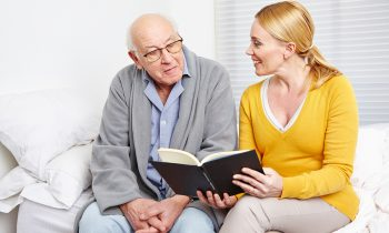 What Can a Home Care Provider Do for Dad?