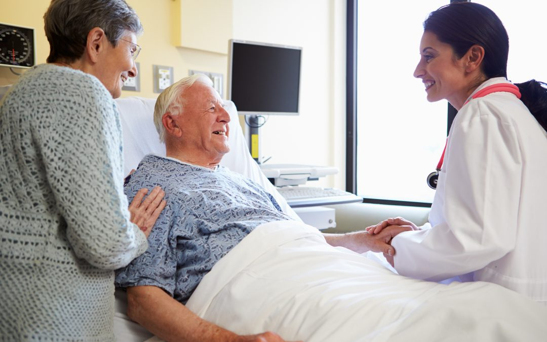 Tips for Preventing DVT After Surgery