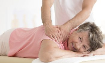 Can Elderly Adults Benefit From Massage Therapy?