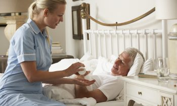Can Home Care Help Keep Your Parent From Returning to the Hospital?