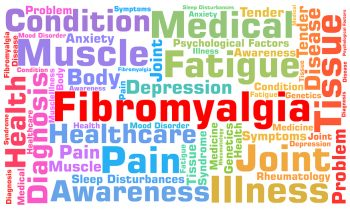 Learn the Symptoms of Fibromyalgia