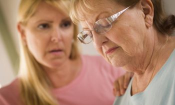 How Can I Care For My Stubborn Elderly Parent?