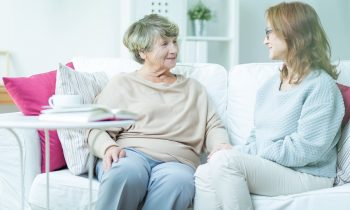 4 Questions to Help Determine if Your Senior Needs Home Care