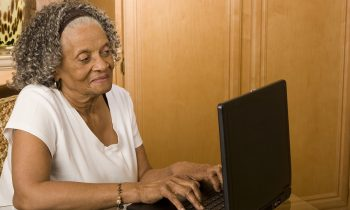 Can Online Grocery Shopping Benefit My Aging Relative?