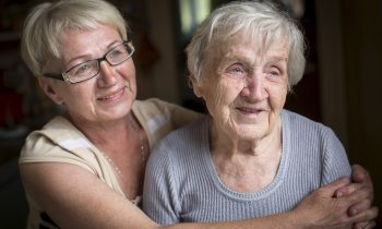Three Areas Where You'll Have to Adjust in Order to Care for a Parent With Dementia