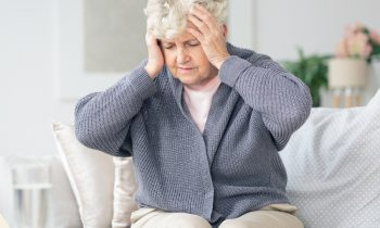 Common Causes of Dizziness in Elderly Adults