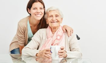 Safe Housing, Home Care, and Socialization Are All Important to the Elderly