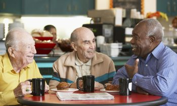 Why Is Social Contact So Important for Aging Adults?