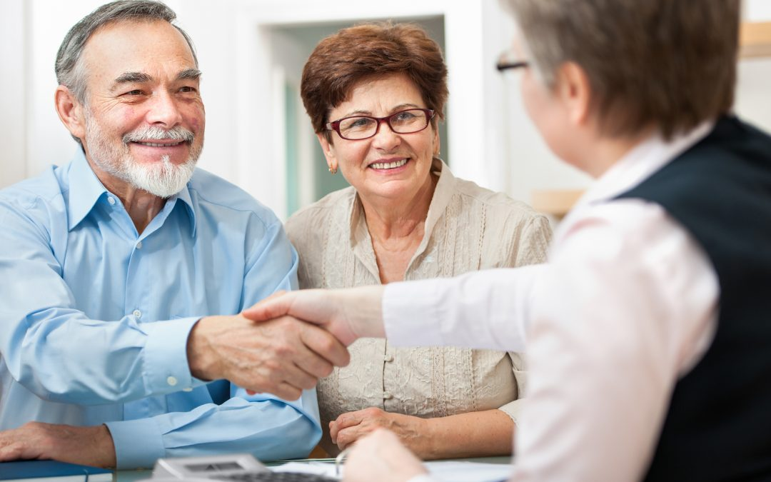 How Do You Come Up With an Elderly Care Plan That Works for Everyone?