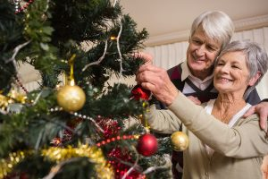 Preserving Memories of Your Elderly Loved One from This Christmas