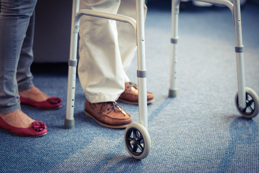 What Equipment Will You Need to Care for a Stroke Victim at Home?