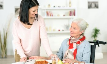 What Kind of Help Can Keep Your Senior in Her Home?