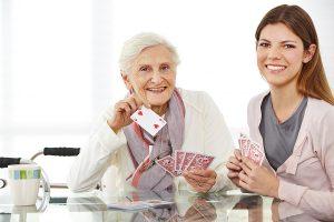 Elder Care in Avondale AZ: Relieving Boredom in Seniors with Dementia