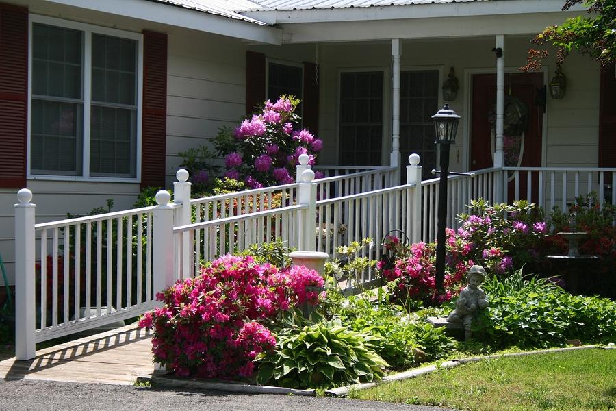 Help Seniors Prevent Burglaries
