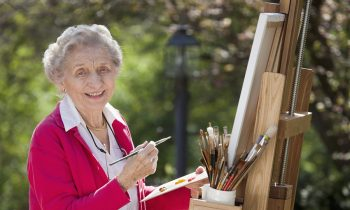 Six Activities a Senior With Limited Mobility Will Enjoy
