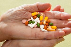 Prescription Drug Abuse in Elderly Adults