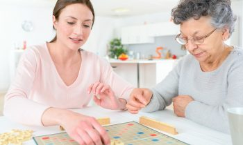 4 Types of Games to Play with Your Senior