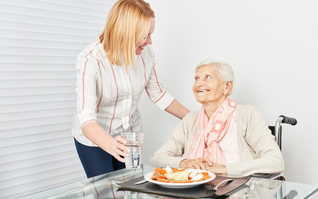 5 Things You Didn't Know Elderly Care Could Do