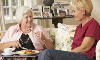 How Does Elderly Care Help with Your Senior's Goals?