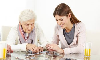 Ways to Find Enjoyment in Being a Caregiver
