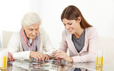Ways to Find Enjoyment in Being a Caregiver