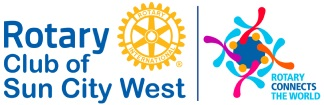 Rotary Club of Sun City West